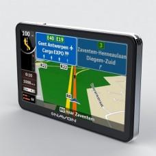 GPS Navon N670 Sistem de navigatie