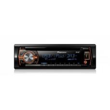 Mp3 Player Pioneer DEH-X6500DAB