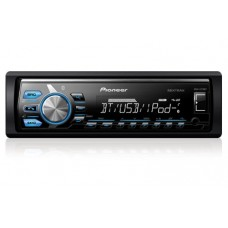 Mp3 Player Pioneer MVH-X370BT
