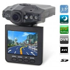 Camera video auto DVR cu inregistrare