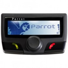 Parrot CK3100 - Sistem carkit hands-free; Bluetooth; Display